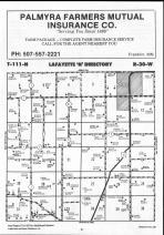 Map Image 030, Nicollet County 1990